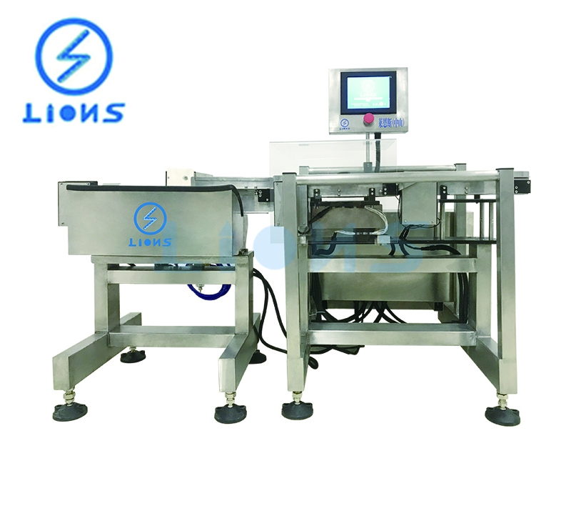 LECW220Z01 online check weigher