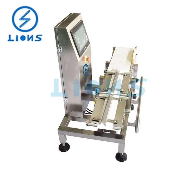 LECW220Z01 automatic weighing and culling machine