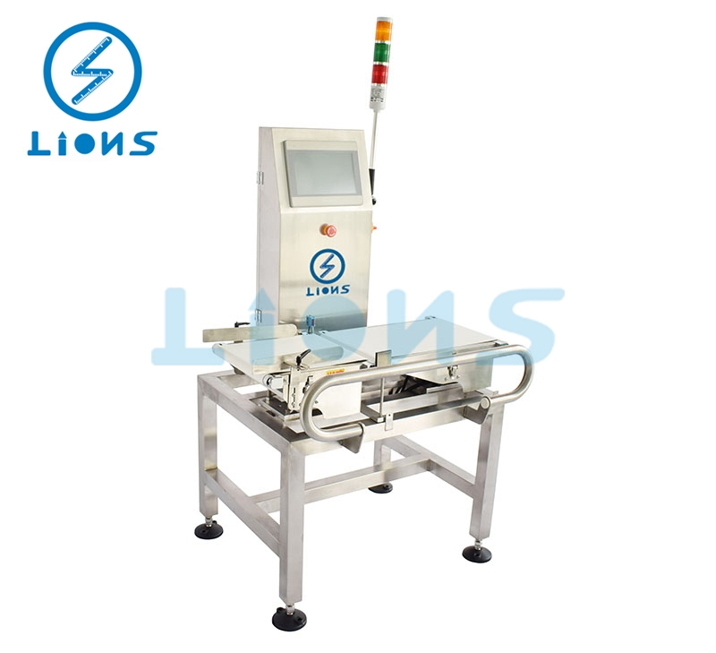 LECW250Z01 weighing and grading machine